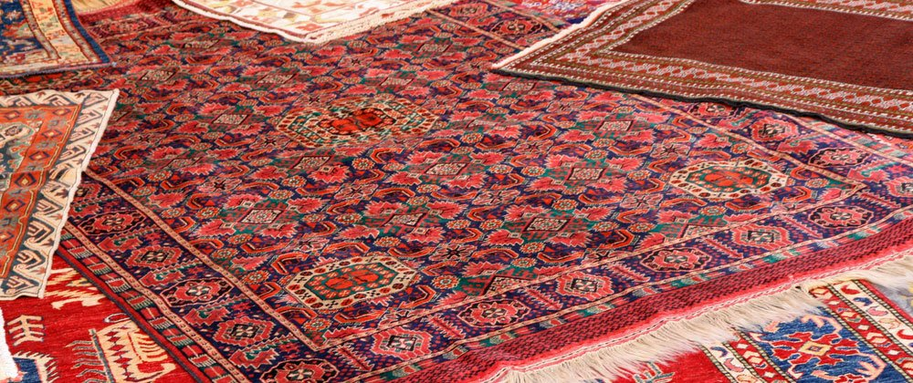 Oriental Rug Cleaning Hints