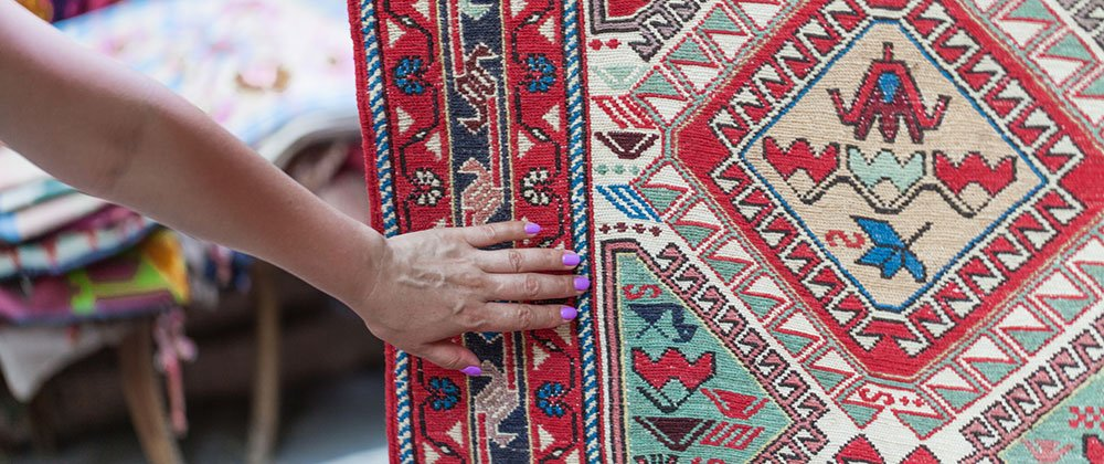 Oriental Rug Cleaning South Florida