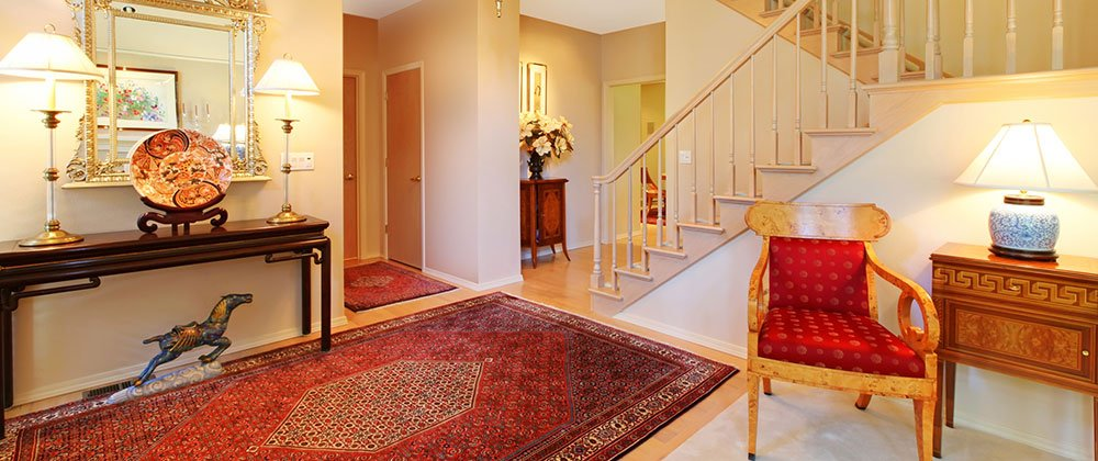 South Florida Persian rug cleaning