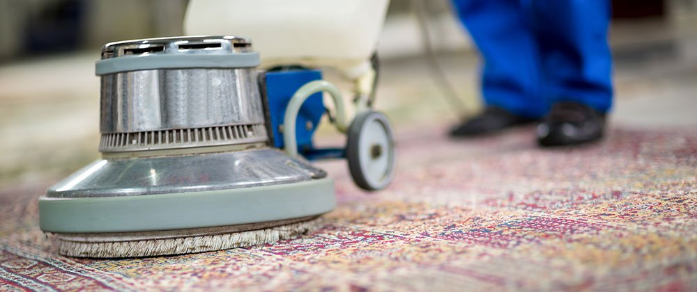 Best Rug Cleaning Company